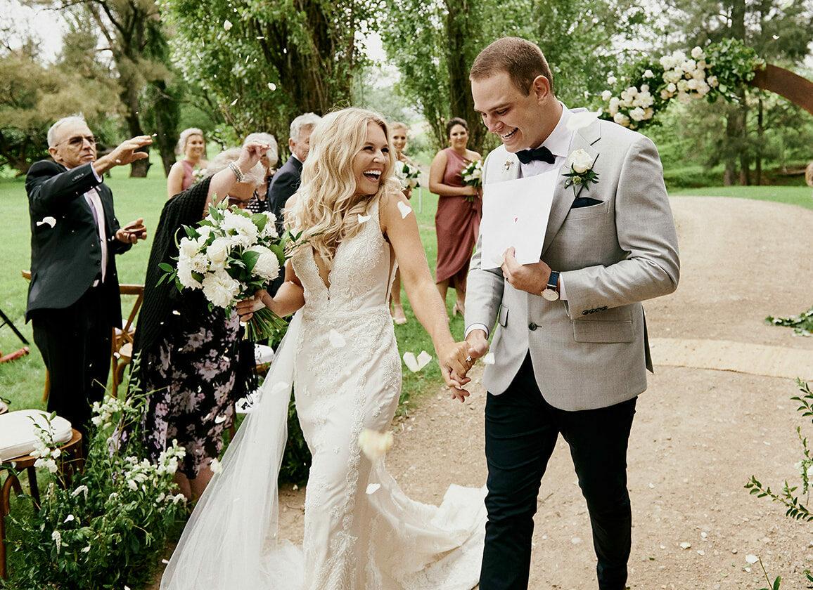 LOVER'S LANE |SARAH AND JAYDEN